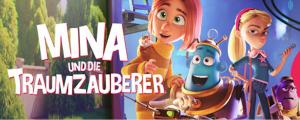 """""""Mina und die Traumzauberer"""""""